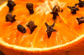 Limón y clavo de olor contra zancudos, ratones y moscas