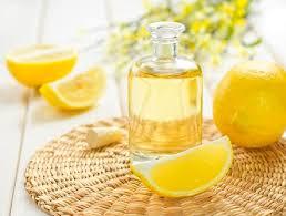 Clavo de olor con limón para eliminar olor del baño