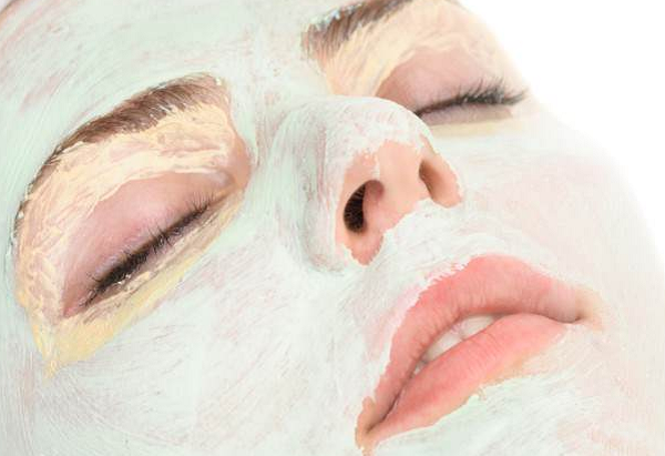 estas recetas naturales para eliminar las arrugas de la cara